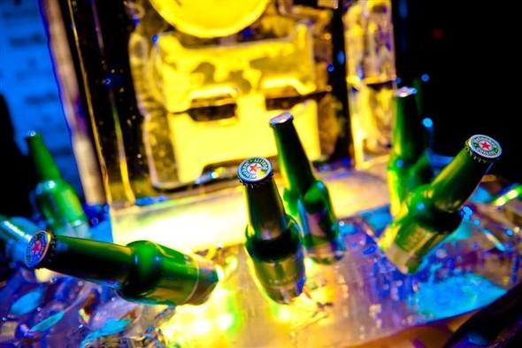 Презентация Heineken STR Bottle в России!. Изображение № 3.