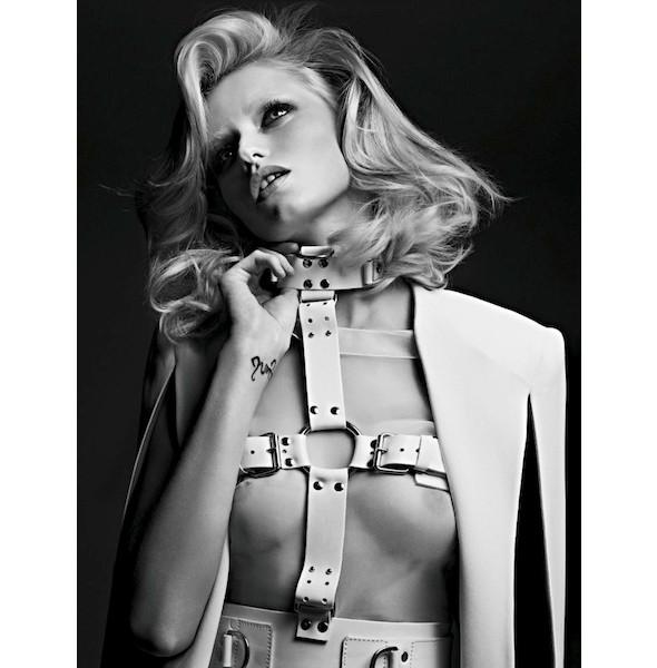 Изображение 58. Съемки: 10, Elle и Vogue.. Изображение № 57.