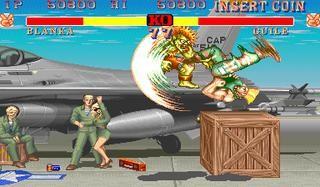 История Street Fighter. Изображение № 3.
