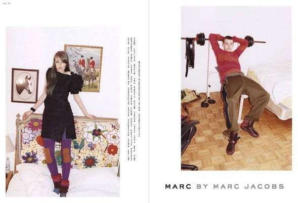 -70% at Marc Jacobs Moscow!. Изображение № 4.