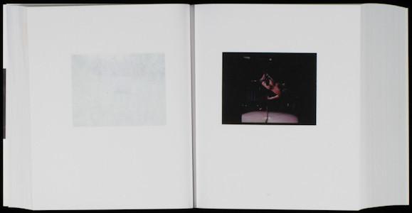 20 фотоальбомов со снимками «Полароид». Изображение №198.