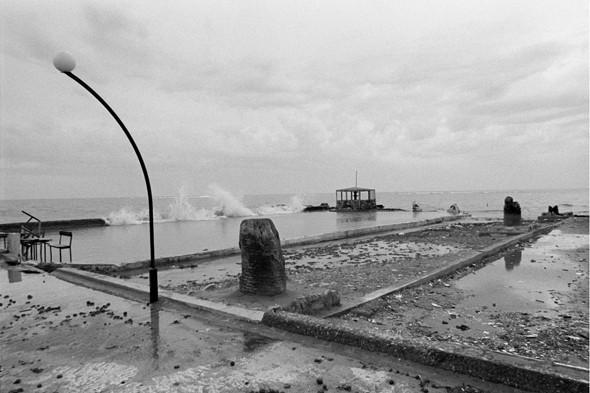 Фотографии Ванессы Виншип. Из цикла «Черное море». Изображение № 31.