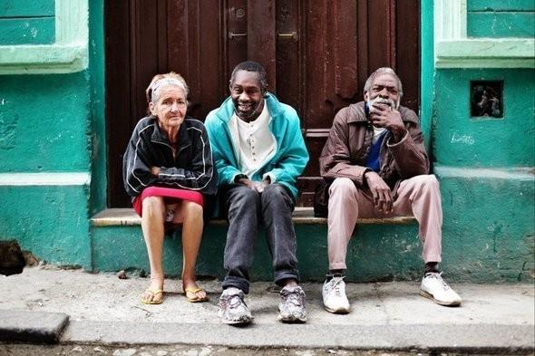 Изображение 3. Кубинский лук. Зима 2010/2011.. Изображение № 10.