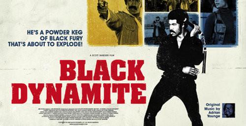 Black Dynamite. Изображение № 1.
