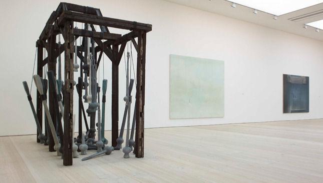 В галерее Саатчи открывается выставка российского искусства. Изображение № 5.