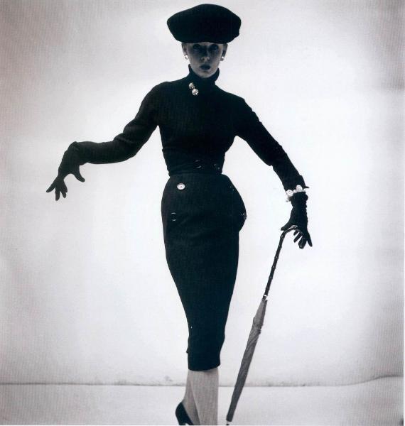 Dior, 1950. Изображение № 1.