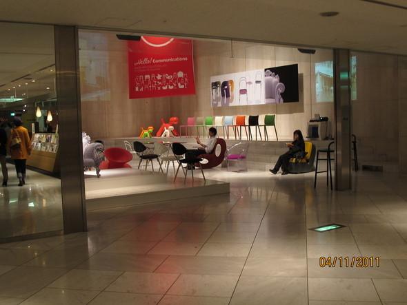 Tokyo designers week 2011: тренды и новые удивительные открытия. Изображение № 14.