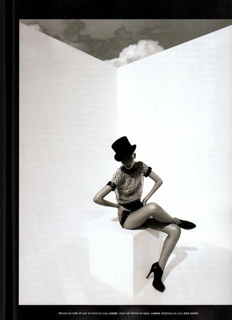 Craig McDean (Fashion Фотограф). Изображение № 5.