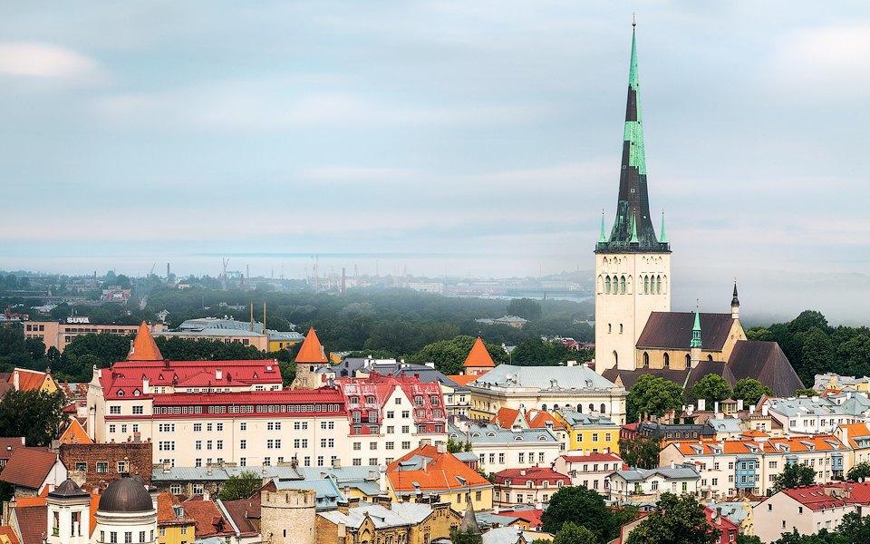 Почему Эстония — это страна будущего. Изображение № 7.