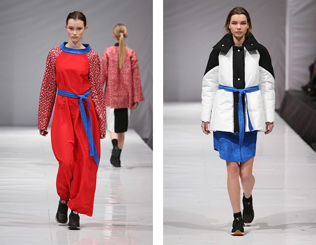 Чем нам запомнилась неделя моды Kiev Fashion Days. Изображение № 14.