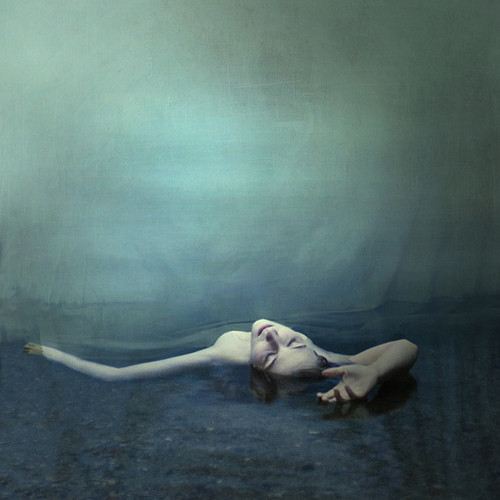 Brooke Shaden - Смерть & Сюрреализм. Изображение № 19.