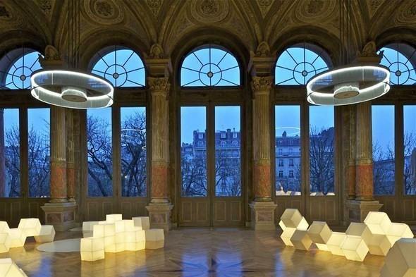 Изображение 8. Музей: La Gaite Lyrique в Париже.. Изображение № 8.