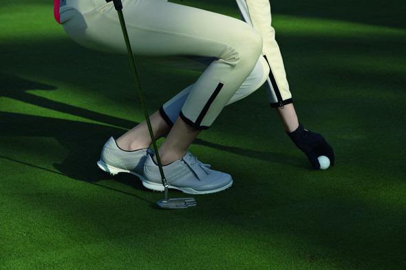 Командный дух: Как дизайнеры придумывают коллекции для спортивных брендов. Изображение № 10.
