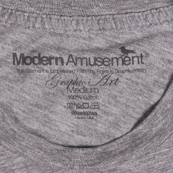 Знакомимся сбрендом Modern Amusement. Изображение № 19.