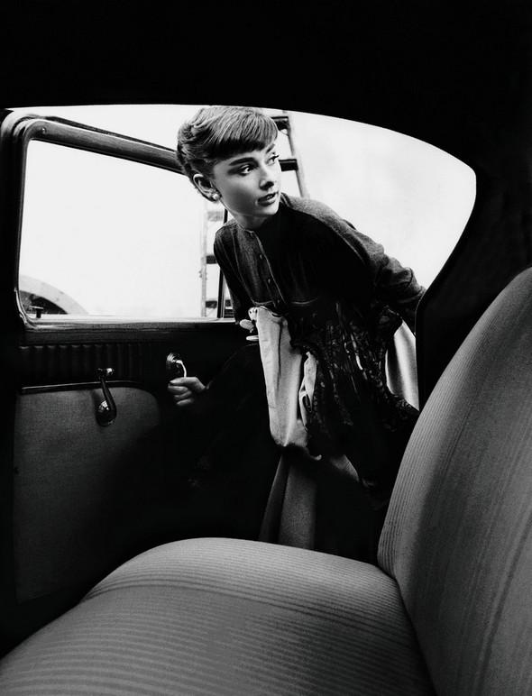 """Bob Willoughby - """"отец фотожурналистики"""". Изображение № 9."""