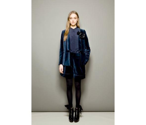 Лукбуки: 3.1 Phillip Lim, Topshop, Urban Outfitters и Zara. Изображение № 3.