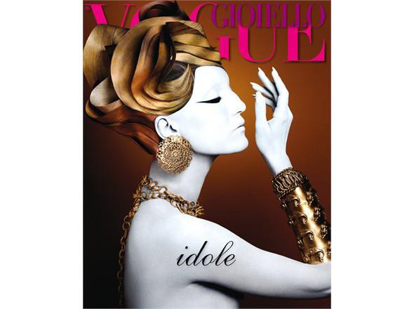 Прямая речь: стилист и директор моды Vogue Gioiello Джованна Батталья. Изображение № 10.
