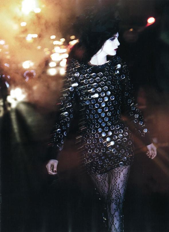 Fashion Fantasy byPeter Lindbergh. Изображение № 7.