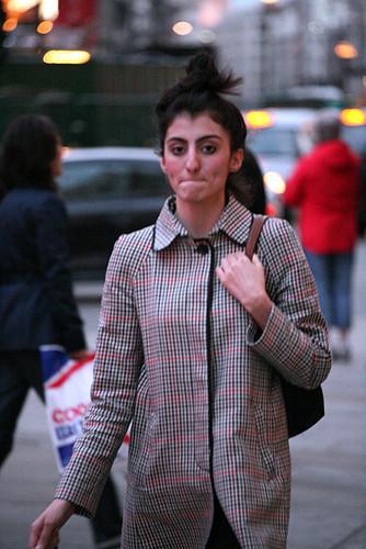 Street fashion Англия. Изображение № 15.