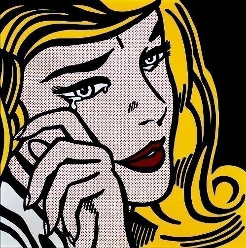 RoyFox Lichtenstein. Изображение № 8.