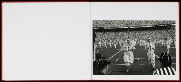 10 фотоальбомов о спорте. Изображение № 63.