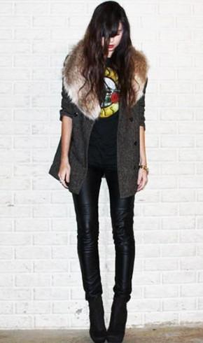 Изображение 6. Bloggers Talk: Кайли Уиллетт, If You Seek Style.. Изображение № 12.