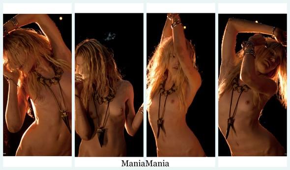 Мистическая медитация от ManiaMania. Изображение № 15.