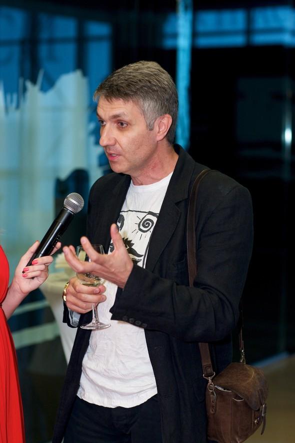 """ARSENALE 2012: """"Вечер современного искусства"""" с OntoArtGallery.. Изображение № 5."""