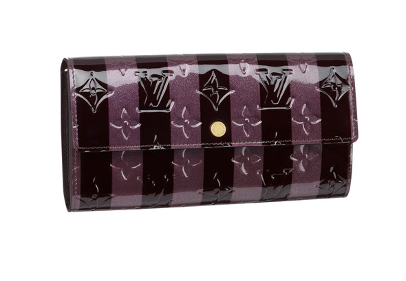 Лукбук: Коллекция Louis Vuitton ко Дню святого Валентина. Изображение № 11.