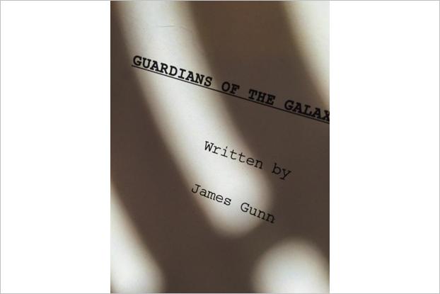 Джеймс Ганн раскрыл название сиквела «Стражей Галактики». Изображение № 1.