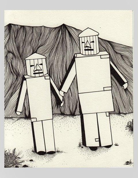 Почему я считаю, что в искусстве не должно быть иерархии. Изображение № 18.