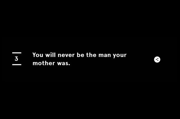 «Ты никогда не станешь тем, кем была твоя мать». Изображение № 7.