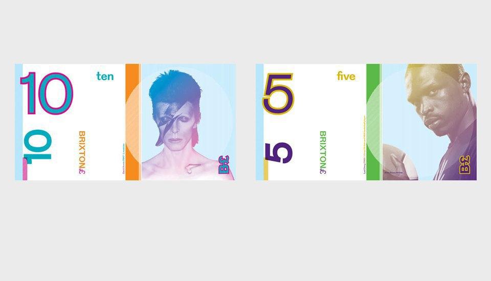 Банкноты с необычным дизайном, которые жалко тратить. Изображение № 5.