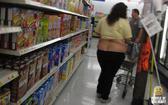 Покупатели Walmart илисмех дослез!. Изображение № 87.