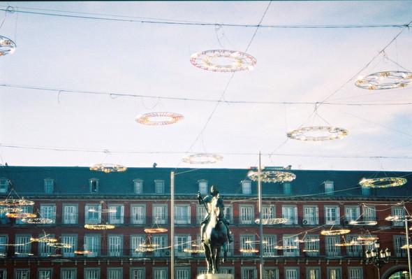 Madrid 2012. Изображение № 18.