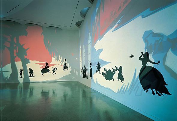 Визуальное искусство наАрт-Форуме. Изображение № 32.