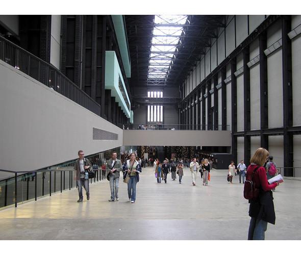 Изображение 26. 10 музеев современного искусства.. Изображение № 28.