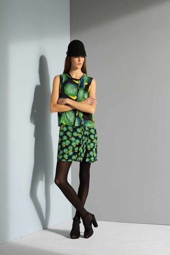 Лукбуки: Diane von Furstenberg, Calvin Klein, Suzuki Takayuki. Изображение № 19.