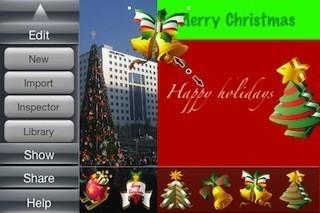 Незабываемые праздники с iPod touch и iPhone: готовимся к Новому Году и Рождеству. Изображение № 11.
