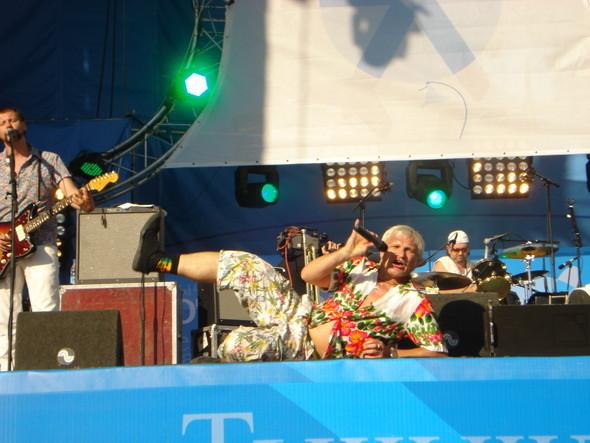 Open airRock Fest «Сотворение Мира 2009». Изображение № 5.