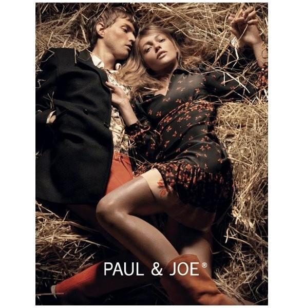 Кампания: Paul & Joe FW 2011. Изображение № 5.