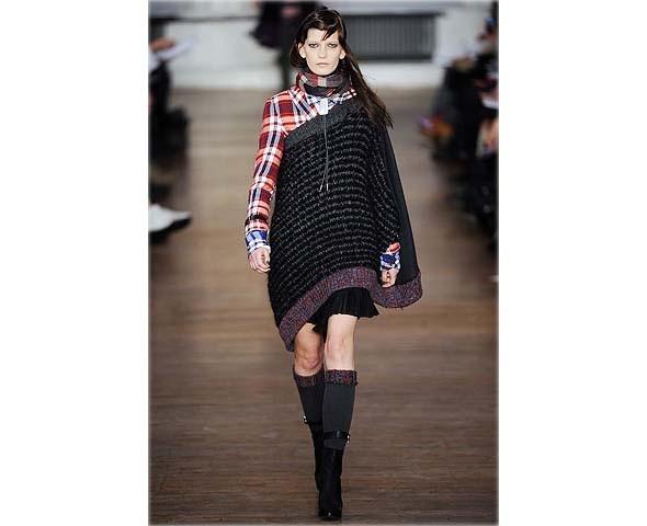 Неделя моды в Нью-Йорке: второй день. Изображение № 186.