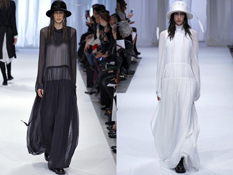 Неделя моды в Париже:  Дни 3 и 4. Изображение № 23.