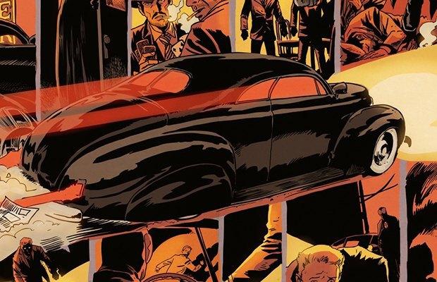 10 самых стильных комиксов. Изображение № 21.