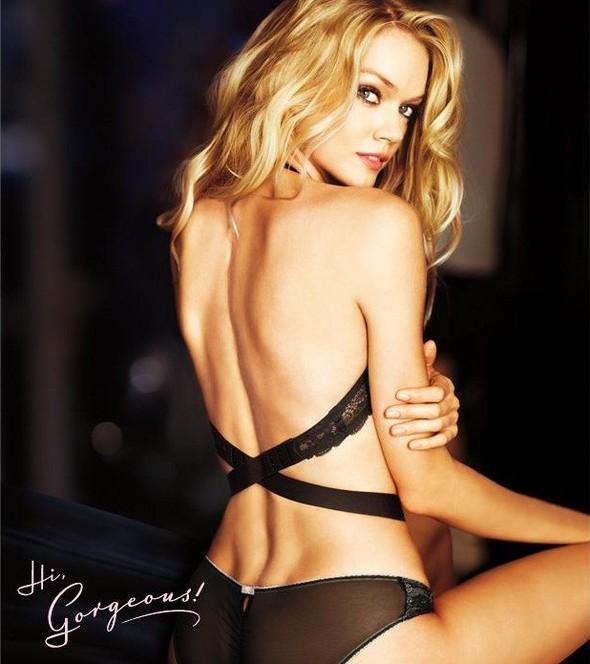 Victoria's Secret Gorgeous Collection. Изображение № 1.