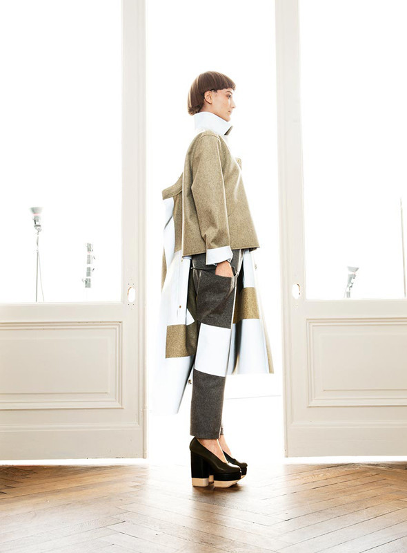 Берлинская сцена: Дизайнеры одежды. Изображение №113.