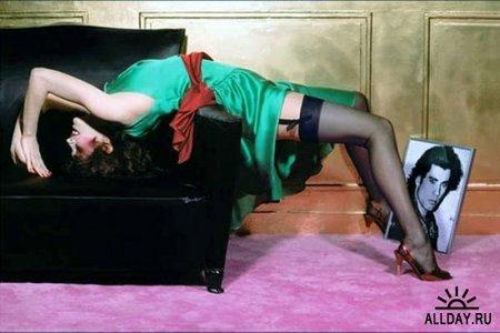 GUYBOURDIN одержимый Vogue. Изображение № 25.