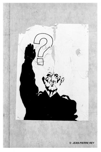 Jean-Pierre Reyвзгляд намай '68. Изображение № 41.
