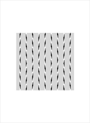 21 пример оптического обмана в дизайне. Изображение № 11.