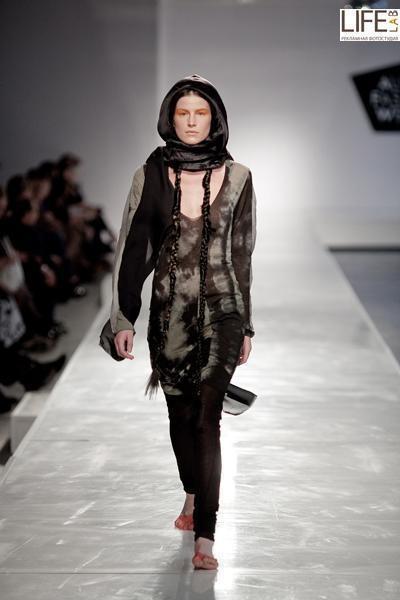 Изображение 30. Aurora Fashion Week FW 2011: показ Inshade.. Изображение № 14.